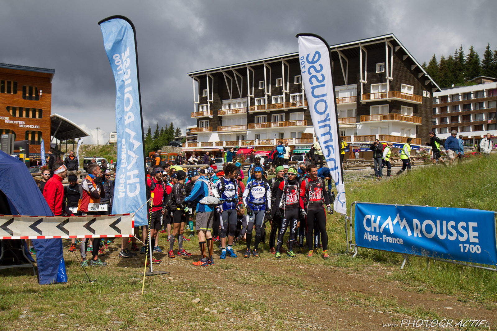 Raid Chauds Patates 2016 Decouverte (16)