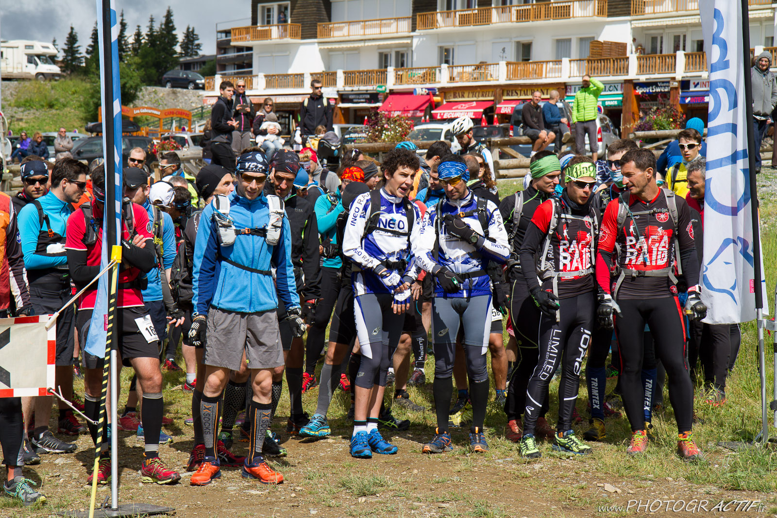 Raid Chauds Patates 2016 Decouverte (18)