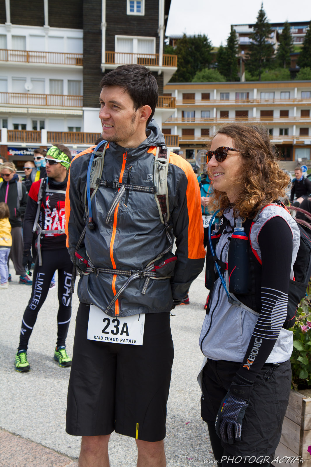 Raid Chauds Patates 2016 Decouverte (6)