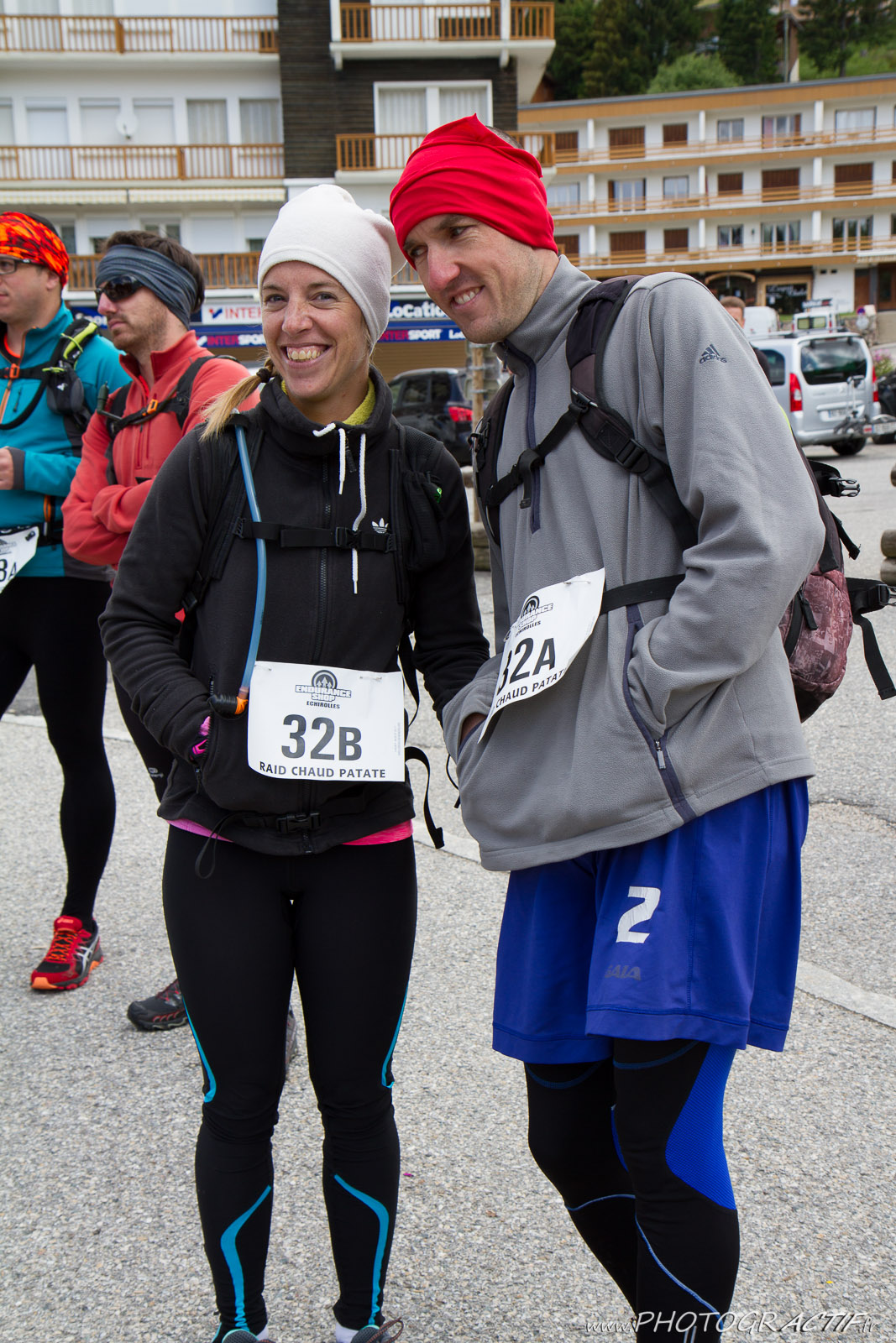 Raid Chauds Patates 2016 Decouverte (9)